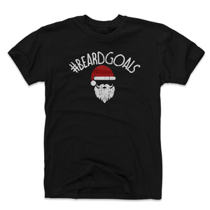 Funny Christmas Men's Cotton T-Shirt