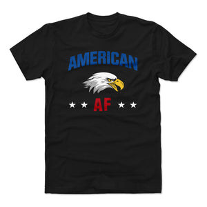 Patriotic Men's Cotton T-Shirt | 500 LEVEL
