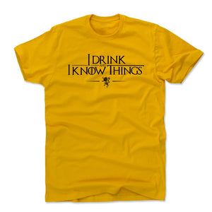 Game Of Thrones Men's Cotton T-Shirt
