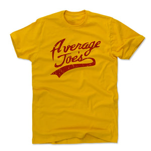 Average Joe's Men's Cotton T-Shirt