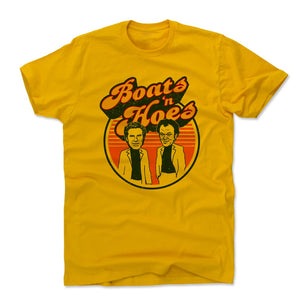 Step Brothers Men's Cotton T-Shirt | 500 LEVEL