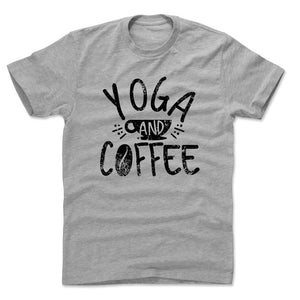 Coffee Men's Cotton T-Shirt