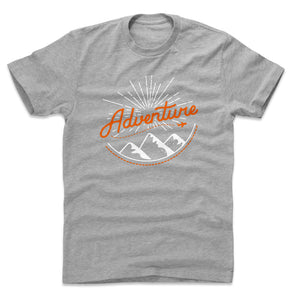 Adventure Art Men's Cotton T-Shirt | Bald Eagle Tees