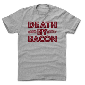 Bacon Men's Cotton T-Shirt | 500 LEVEL