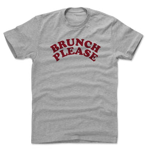 Brunch Men's Cotton T-Shirt | 500 LEVEL