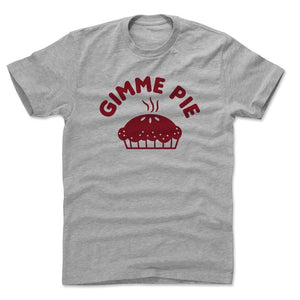 Pie Men's Cotton T-Shirt | 500 LEVEL