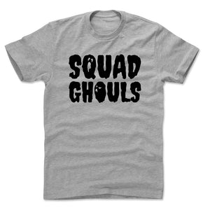 Funny Halloween Men's Cotton T-Shirt | 500 LEVEL
