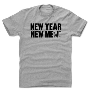 New Year's Day Men's Cotton T-Shirt | 500 LEVEL