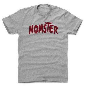 Mom Men's Cotton T-Shirt | 500 LEVEL