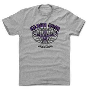 Globo Gym Men's Cotton T-Shirt