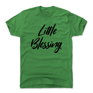 Little Blessing Men's Cotton T-Shirt
