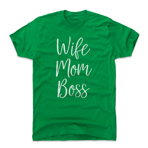 Mom Men's Cotton T-Shirt