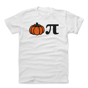 Pumpkin Pie Men's Cotton T-Shirt | 500 LEVEL