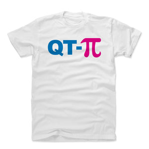 Math Pi Men's Cotton T-Shirt