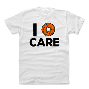 Donuts Men's Cotton T-Shirt