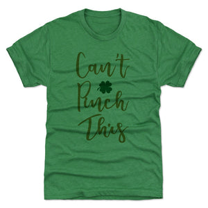St. Patrick's Day Pinch Men's Premium T-Shirt | 500 LEVEL