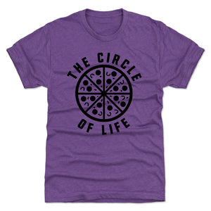 Pizza Men's Premium T-Shirt | 500 LEVEL
