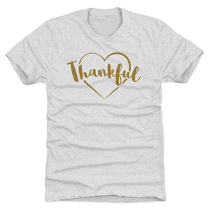 Thanksgiving Day Men's Premium T-Shirt | 500 LEVEL