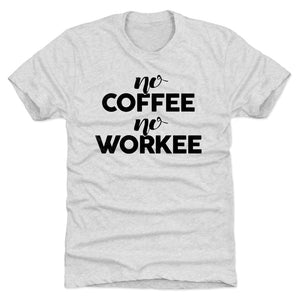Funny Coffee Men's Premium T-Shirt