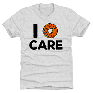 Donuts Men's Premium T-Shirt | 500 LEVEL