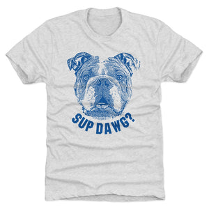 Funny Dog Men's Premium T-Shirt | 500 LEVEL