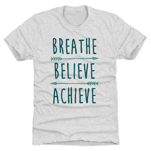 Motivational Men's Premium T-Shirt | 500 LEVEL