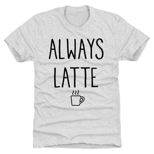 Latte Men's Premium T-Shirt