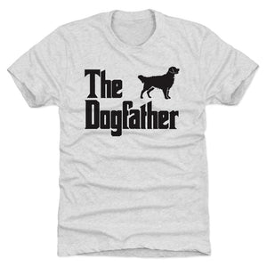 Dog Men's Premium T-Shirt | 500 LEVEL