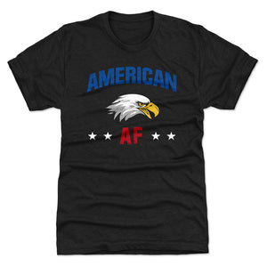 Patriotic Men's Premium T-Shirt | 500 LEVEL
