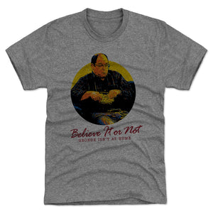 Seinfeld Men's Premium T-Shirt | 500 LEVEL