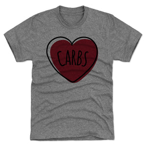 Carbs Loer Men's Premium T-Shirt | 500 LEVEL