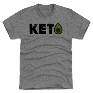 Avocado Men's Premium T-Shirt | 500 LEVEL