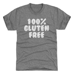 Healthy Eating Men's Premium T-Shirt | 500 LEVEL