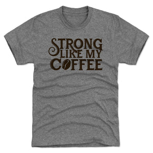 Coffee Lovers Men's Premium T-Shirt