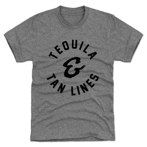 Tequila Men's Premium T-Shirt | 500 LEVEL