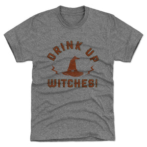 Halloween Drinking Men's Premium T-Shirt | 500 LEVEL