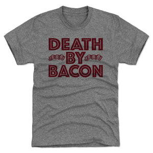 Bacon Men's Premium T-Shirt | 500 LEVEL