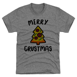 Funny Christmas Tree Men's Premium T-Shirt