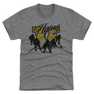 Mighty Ducks Men's Premium T-Shirt | 500 LEVEL