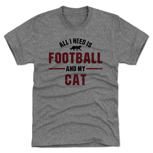 Funny Cat Men's Premium T-Shirt | 500 LEVEL