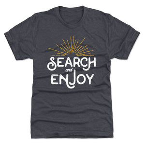 Adventure Lover Men's Premium T-Shirt | Bald Eagle Tees