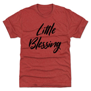 Little Blessing Men's Premium T-Shirt