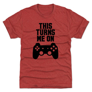 Playstation Men's Premium T-Shirt