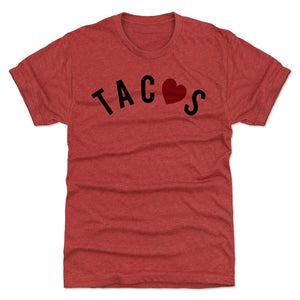 Tacos Men's Premium T-Shirt | 500 LEVEL