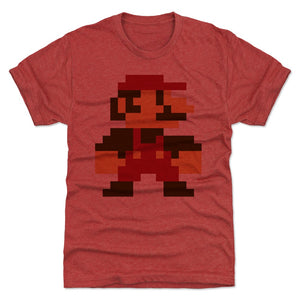 Super Mario Bros. Men's Premium T-Shirt