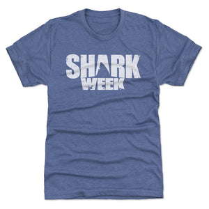 Shark Week Men's Premium T-Shirt | 500 LEVEL
