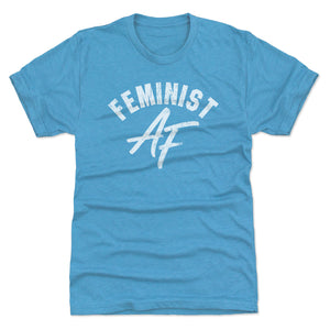 Feminist Men's Premium T-Shirt | 500 LEVEL