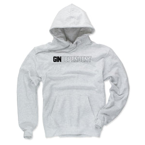 Gin Men's Hoodie | 500 LEVEL