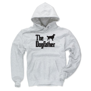 Dog Men's Hoodie | 500 LEVEL
