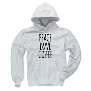 Coffee Lovers Men's Hoodie